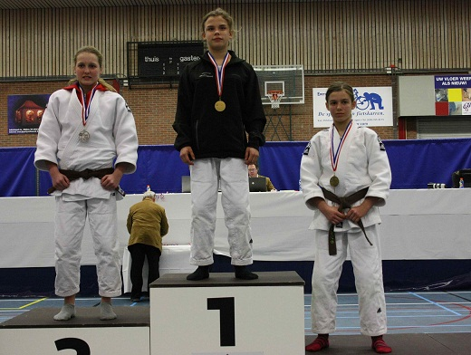 Judo Derkssport